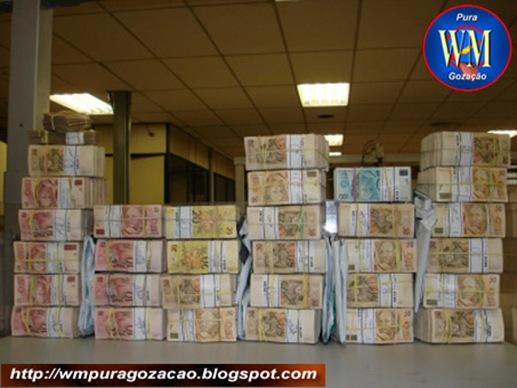 FLAGRANTE - Dicas Incríveis - Dinheiro