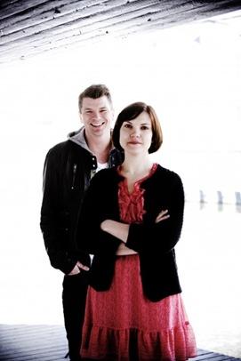 Mats & Sara