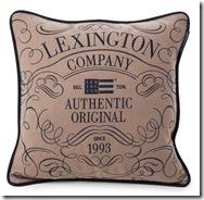 modern neutral cushion