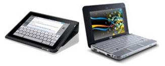iPad vs netbooks