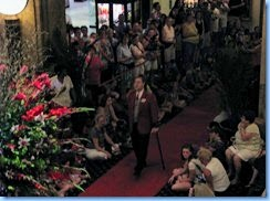 8397 Memphis BEST Tours - The Memphis City Tour - The Peabody Hotel