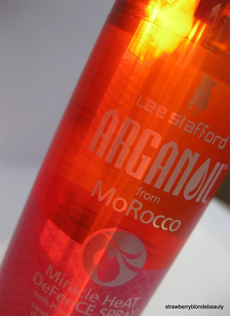 Lee Stafford Miracle Heat Defence Spray