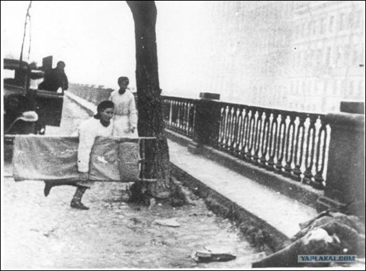 1-Блокада Ленинграда 1942