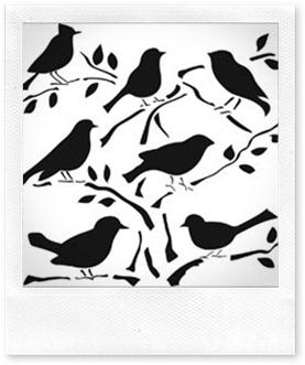 TCW185 Birds