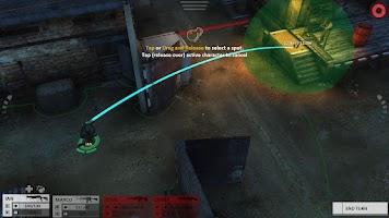 Screenshot of Arma Tactics THD