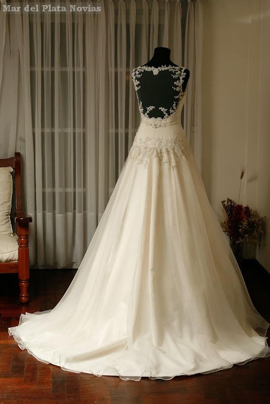 Tiendas de vestidos de novia en buenos aires