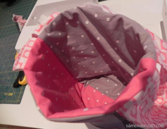 Basket Inside 3
