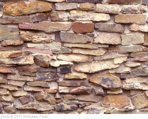 'Wall' photo (c) 2011, fishhawk - license: http://creativecommons.org/licenses/by/2.0/