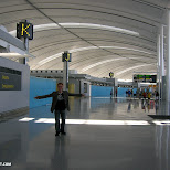 toronto pearson airport in Mississauga, Ontario, Canada