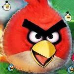 angry bird zumbi
