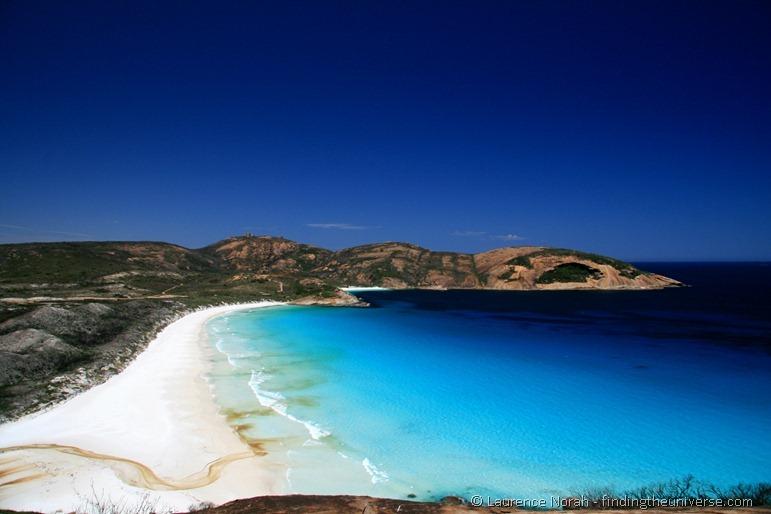 Hellfire Bucht - West-Australien - Australien