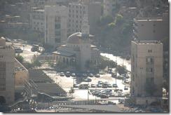 Oporrak 2011 - Jordania ,-  Ciudadela de Amman , 19 de Septiembre  16
