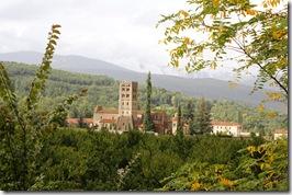 Abbaye de St Michel de Cuxa