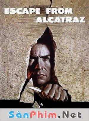 Vượt Ngục Alcatraz