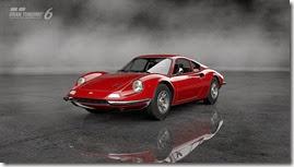 Ferrari Dino 246 GT '71 (5)