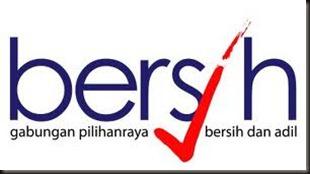 logo bersih