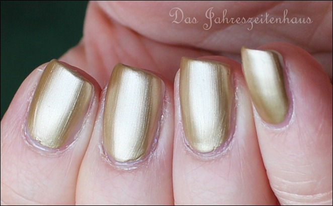 KIKO Mirror 628 Gold 2
