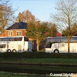 Stadswandeling Groningen Dollard College Oude Pekela en KGS Grossefehn