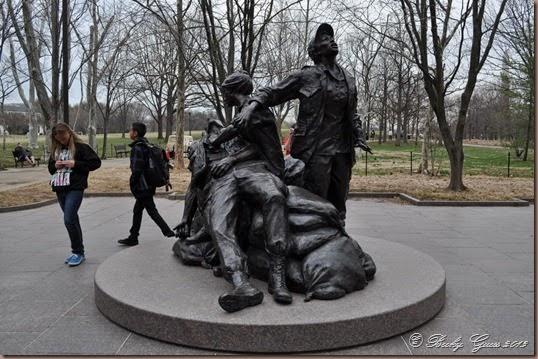 04-02-14 Viet Nam Memorial 04