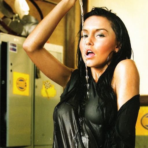 Angelique Boyer Revista H