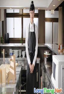 Quán Ăn Kamogawa - Kamogawa Shokudo