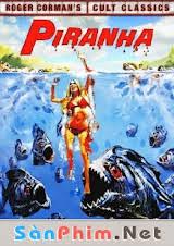 Cá Hổ Piranha