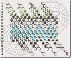 JPo-kulka 23 golubie cvety 5kol