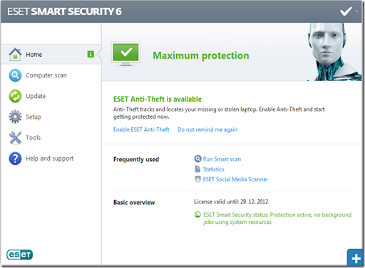 eset smart security 7 full version with keymaker free