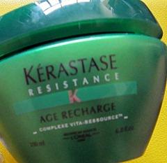 kerastase resistance, bitsandtreats
