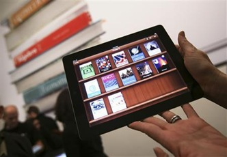 Apple rejects e-book pricing collusion charge: WSJ