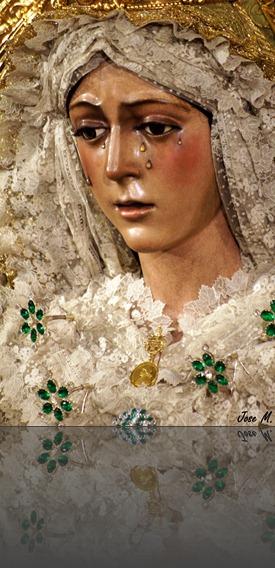 Maria Esperanza de Sevilla.