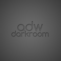 ADW Theme Darkroom Purple icon