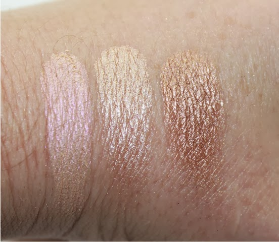 Marc Jacobs Lolita Eye Palette swatch 3