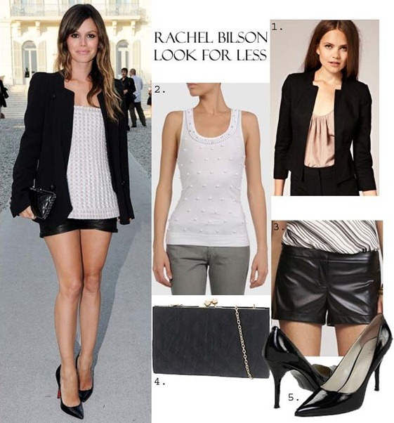 Rachel-Bilson-Look-For-Less-Chanel