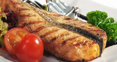 Benefícios do peixe para gestante e bebê