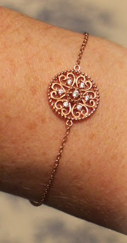 Argento-Rose-Gold-bracelet-review