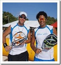 Drop Shot pone de moda el Beach Tennis y sigue apostando firme por este deporte.