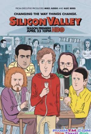Thung Lũng Silicon :Phần 4