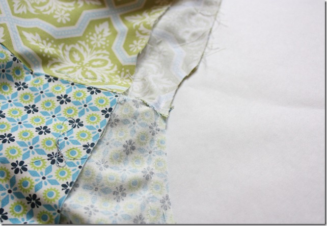 Reversible Dress Trim Bulky Seams