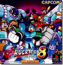 Top9-Rockman 8
