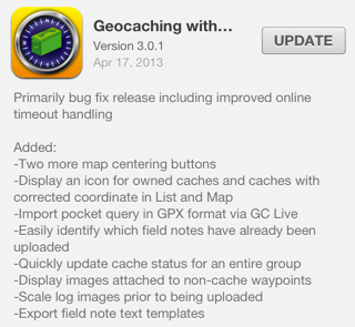 GeoSphere version 3.0.1