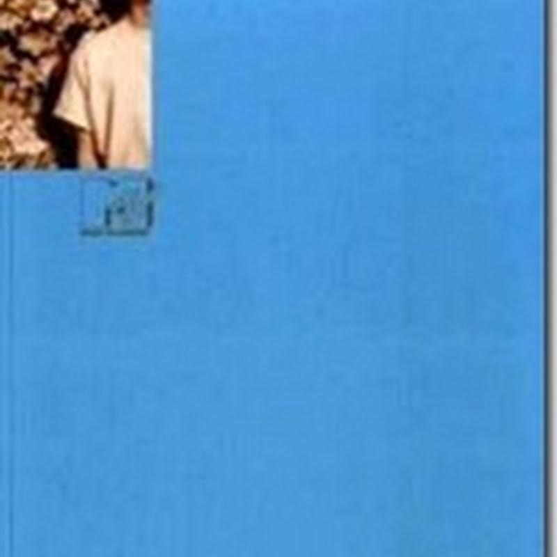 De capa em capa #1 - As vantagens de ser invisível