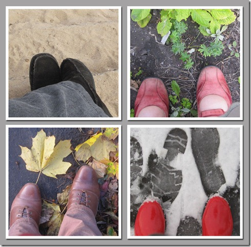 seasons-feet