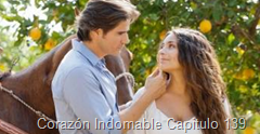 Corazón Indomable Capitulo 139