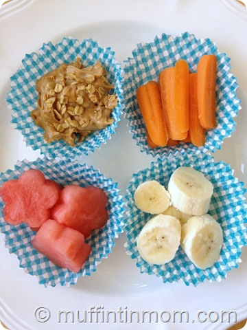 fun snack ideas