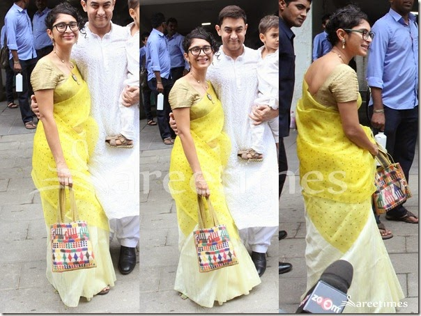 Kiran_Rao_Yellow_White