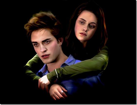 Edward Cullen (99)