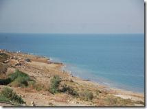 Oporrak 2011 - Jordania ,-  Mar Muerto , 18 de Septiembre  04