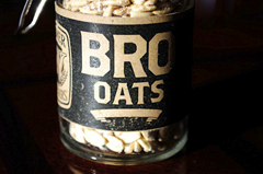 image of Widmer Brothers 924 Series Oatmeal Porter courtesy of our Flickr page