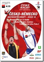 2012.03.10 Czech Rep.v Germany